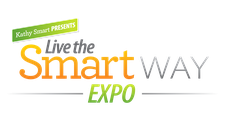 Live The Smart Way Expo logo