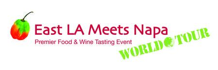 East LA Meets Napa-World Tour