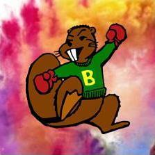 Beaver Dam Color Jam logo