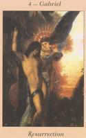 Archangel Gabriel's Soul Star Activation