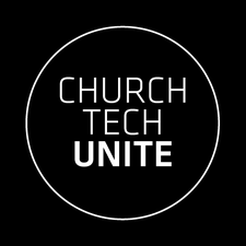 Church Tech Unite logo
