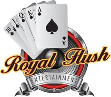 Royal Flush Ent.