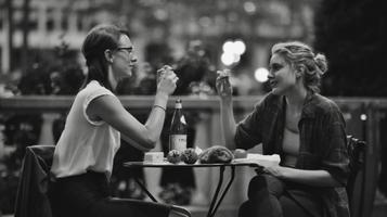 PWFF | FRANCES HA + free drink