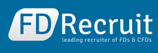 FD Recruit logo