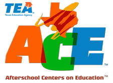 Afterschool Centers on Education (ACE) - J. Frank Dobie High School logo