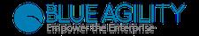 Blue Agility logo