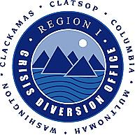 Region 1 Crisis Diversion Program logo