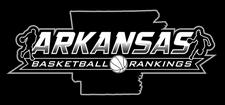 Arkansas Basketball Rankings logo