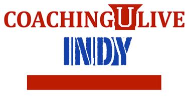 Coaching U LIVE 2013 Indianapolis (at IUPUI)