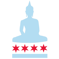 Insight Chicago Meditation Community logo