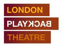 LONDON PLAYBACK THEATRE logo