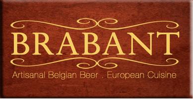 Belgium Restaurant Week @ Brabant