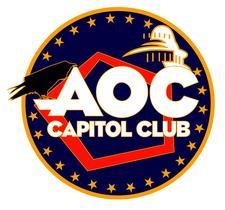 AOC Capitol Club logo