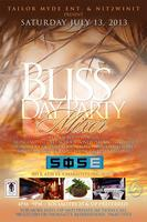 BLISS at 505E Presents the Old School/New School Mixer
