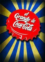 El Grande de Coca Cola