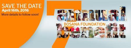 Bosana 6th Annual Benefit