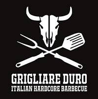 Grigliare Duro logo