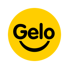 The Gelo Company logo