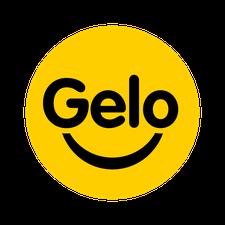 The Gelo Company logo