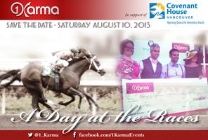 1Karma: A Day at the Races 2013