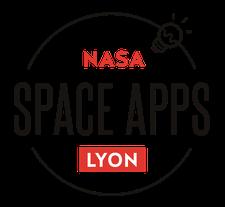 Space Apps Lyon logo