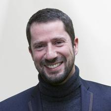 Stanislas Almeida - Co-fondateur Orson logo