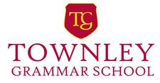 Townley Grammar School logo