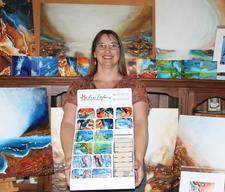 Lisa Payton Creative Arts Studio logo