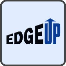 Edge Up Network logo