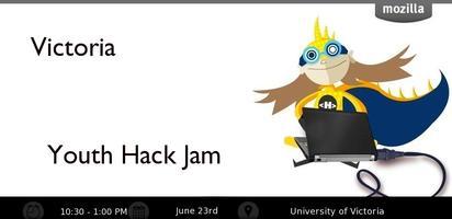 Victoria Kids Hack Jam: Hackasaurus!