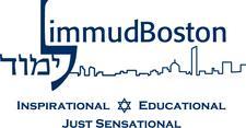 LimmudBoston logo