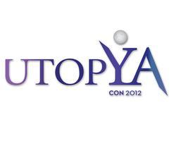 UtopYA: The Young Adult conference for women authors...