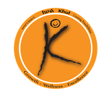 Khul Excellence logo