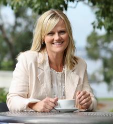 Claire Eaton ~ Australia's positive voice for tween & teen self-esteem logo