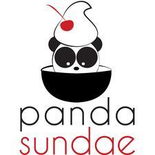 PandaSundae logo