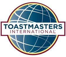 Lunchtime Talkers Toastmasters Club of Oshawa logo