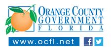 Orange County -- Our Home for Life logo