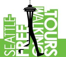 Seattle Free Walking Tours logo