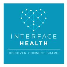 INTERFACE HEALTH logo