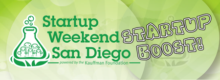 Boost! San Diego Tech Week wrap-up party by Startup...
