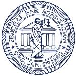 Federal Bar Association, Orlando Chapter logo