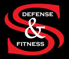 Synergy Defense & Fitness logo