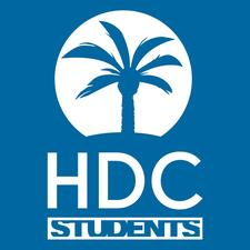 HDC Students VV logo