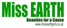 Miss Earth United Kingdom logo