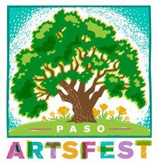 PASO ARTSFEST logo