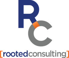 Rooted Consulting & Training logo