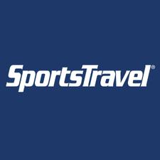 SportsTravel Magazine logo