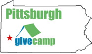 Pittsburgh GiveCamp 2013