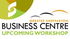 Tricia Martinek - Greater Shepparton Business Centre logo