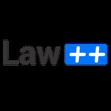 Law Plus Plus logo